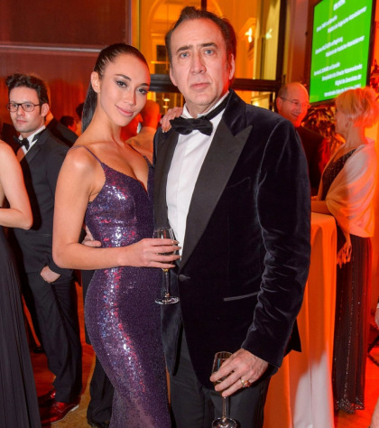Nicolas Cage will likely marry his young girlfriend of one year, Erika Koike