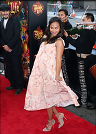Celebrity Photo: Zoe Saldana 700x969   572 kb Viewed 11 times @BestEyeCandy.com Added 65 days ago