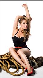 Celebrity Photo: Trish Stratus 493x900   92 kb Viewed 45 times @BestEyeCandy.com Added 66 days ago