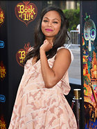 Celebrity Photo: Zoe Saldana 700x934   604 kb Viewed 9 times @BestEyeCandy.com Added 65 days ago