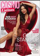 Celebrity Photo: Rosario Dawson 700x982   506 kb Viewed 129 times @BestEyeCandy.com Added 147 days ago