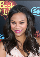 Celebrity Photo: Zoe Saldana 700x1008   613 kb Viewed 15 times @BestEyeCandy.com Added 65 days ago