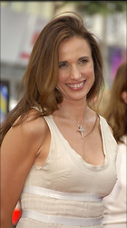 Celebrity Photo: Andie MacDowell 1676x3000   436 kb Viewed 33 times @BestEyeCandy.com Added 70 days ago