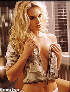 Celebrity Photo: Victoria Pratt 441x577   51 kb Viewed 17 times @BestEyeCandy.com Added 28 days ago
