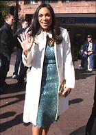 Celebrity Photo: Rosario Dawson 500x704   69 kb Viewed 70 times @BestEyeCandy.com Added 698 days ago
