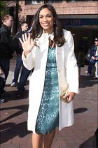 Celebrity Photo: Rosario Dawson 500x756   76 kb Viewed 60 times @BestEyeCandy.com Added 698 days ago