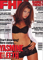 Celebrity Photo: Yasmine Bleeth 621x873   144 kb Viewed 440 times @BestEyeCandy.com Added 803 days ago
