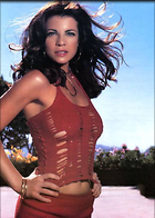 Celebrity Photo: Yasmine Bleeth 428x600   35 kb Viewed 489 times @BestEyeCandy.com Added 804 days ago