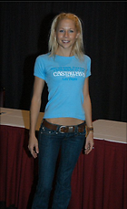 Celebrity Photo: Gigi Edgley 404x662   91 kb Viewed 1.223 times @BestEyeCandy.com Added 2474 days ago