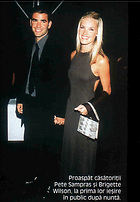 Celebrity Photo: Bridgette Wilson 809x1169   180 kb Viewed 703 times @BestEyeCandy.com Added 2327 days ago