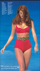 Celebrity Photo: Angie Everhart 965x1688   623 kb Viewed 576 times @BestEyeCandy.com Added 1455 days ago