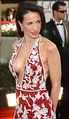 Celebrity Photo: Andie MacDowell 1131x1950   637 kb Viewed 3.955 times @BestEyeCandy.com Added 3173 days ago