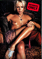 Celebrity Photo: Gigi Edgley 1255x1755   213 kb Viewed 38 times @BestEyeCandy.com Added 2465 days ago