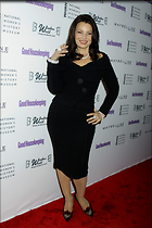 Celebrity Photo: Fran Drescher 3168x4752   635 kb Viewed 178 times @BestEyeCandy.com Added 915 days ago