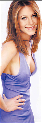 Celebrity Photo: Jennifer Aniston 599x1749   188 kb Viewed 1.330 times @BestEyeCandy.com Added 3662 days ago