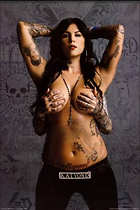 Celebrity Photo: Kat Von D 326x489   26 kb Viewed 287 times @BestEyeCandy.com Added 1473 days ago
