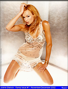 Celebrity Photo: Jolene Blalock 1200x1575   294 kb Viewed 1.272 times @BestEyeCandy.com Added 2534 days ago