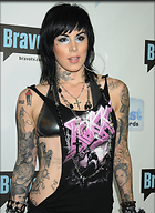 Celebrity Photo: Kat Von D 2183x3000   765 kb Viewed 281 times @BestEyeCandy.com Added 1238 days ago