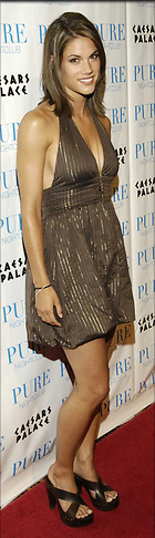 Celebrity Photo: Missy Peregrym 550x1909   113 kb Viewed 953 times @BestEyeCandy.com Added 1441 days ago