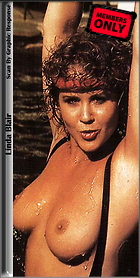 Celebrity Photo: Linda Blair 312x619   37 kb Viewed 53 times @BestEyeCandy.com Added 2668 days ago