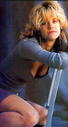 Celebrity Photo: Meg Ryan 800x1492   178 kb Viewed 1.312 times @BestEyeCandy.com Added 3744 days ago