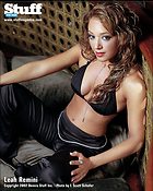 Celebrity Photo: Leah Remini 480x600   86 kb Viewed 8.743 times @BestEyeCandy.com Added 3470 days ago