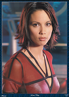 Celebrity Photo: Lexa Doig 1058x1485   617 kb Viewed 962 times @BestEyeCandy.com Added 2238 days ago