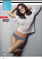 Celebrity Photo: Jessica Stroup 1047x1486   215 kb Viewed 4.719 times @BestEyeCandy.com Added 1404 days ago