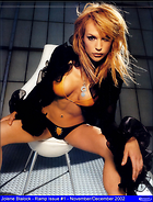 Celebrity Photo: Jolene Blalock 1200x1580   255 kb Viewed 6.101 times @BestEyeCandy.com Added 2621 days ago