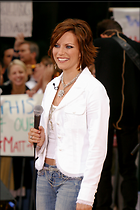 Celebrity Photo: Martina McBride 2000x3000   567 kb Viewed 36.537 times @BestEyeCandy.com Added 3226 days ago