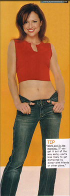 Celebrity Photo: Jean Louisa Kelly 375x1051   497 kb Viewed 5.881 times @BestEyeCandy.com Added 2768 days ago