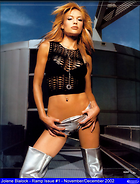 Celebrity Photo: Jolene Blalock 1200x1580   227 kb Viewed 2.135 times @BestEyeCandy.com Added 3328 days ago