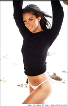 Celebrity Photo: Jill Wagner 523x818   49 kb Viewed 2.484 times @BestEyeCandy.com Added 1101 days ago