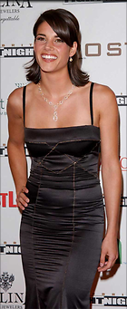 Celebrity Photo: Missy Peregrym 550x1340   59 kb Viewed 218 times @BestEyeCandy.com Added 1441 days ago