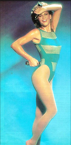 Celebrity Photo: Markie Post 361x734   39 kb Viewed 2.238 times @BestEyeCandy.com Added 1316 days ago
