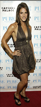 Celebrity Photo: Missy Peregrym 550x1409   78 kb Viewed 397 times @BestEyeCandy.com Added 1441 days ago