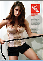 Celebrity Photo: Missy Peregrym 1063x1526   391 kb Viewed 502 times @BestEyeCandy.com Added 1528 days ago