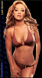 Celebrity Photo: Leah Remini 558x1024   123 kb Viewed 103.637 times @BestEyeCandy.com Added 3317 days ago
