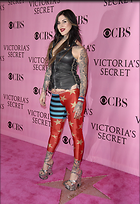Celebrity Photo: Kat Von D 2400x3492   886 kb Viewed 277 times @BestEyeCandy.com Added 1472 days ago