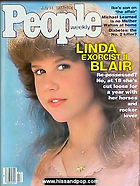 Celebrity Photo: Linda Blair 422x561   52 kb Viewed 477 times @BestEyeCandy.com Added 2931 days ago