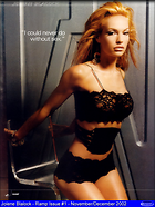 Celebrity Photo: Jolene Blalock 1200x1595   261 kb Viewed 1.209 times @BestEyeCandy.com Added 2533 days ago