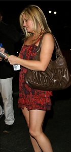 Celebrity Photo: Nicole Eggert 1086x2300   203 kb Viewed 680 times @BestEyeCandy.com Added 2339 days ago