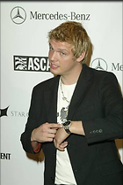 Celebrity Photo: Nick Carter 401x600   63 kb Viewed 154 times @BestEyeCandy.com Added 2728 days ago
