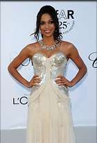 Celebrity Photo: Rosario Dawson 2505x3687   587 kb Viewed 46 times @BestEyeCandy.com Added 902 days ago
