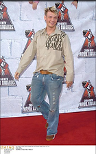 Celebrity Photo: Nick Carter 344x550   124 kb Viewed 150 times @BestEyeCandy.com Added 2493 days ago