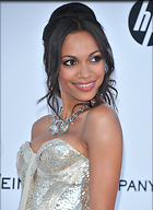 Celebrity Photo: Rosario Dawson 2183x3000   627 kb Viewed 45 times @BestEyeCandy.com Added 902 days ago