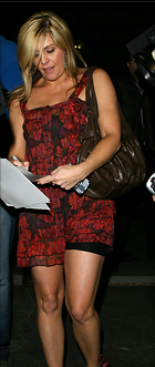 Celebrity Photo: Nicole Eggert 973x2300   221 kb Viewed 885 times @BestEyeCandy.com Added 2339 days ago