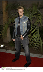 Celebrity Photo: Nick Carter 470x780   78 kb Viewed 170 times @BestEyeCandy.com Added 2493 days ago