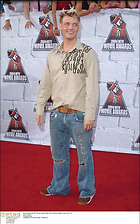 Celebrity Photo: Nick Carter 344x550   115 kb Viewed 128 times @BestEyeCandy.com Added 2728 days ago