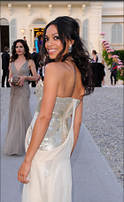Celebrity Photo: Rosario Dawson 1836x3000   547 kb Viewed 38 times @BestEyeCandy.com Added 902 days ago